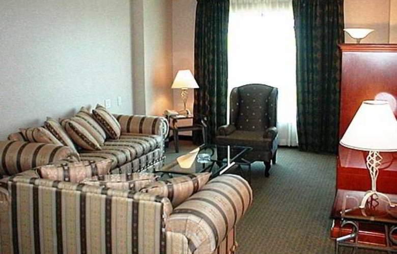 Holiday Inn Managua - Room - 0