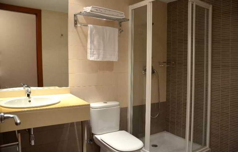 Pierre & Vacances Andorra El Tarter - Room - 12