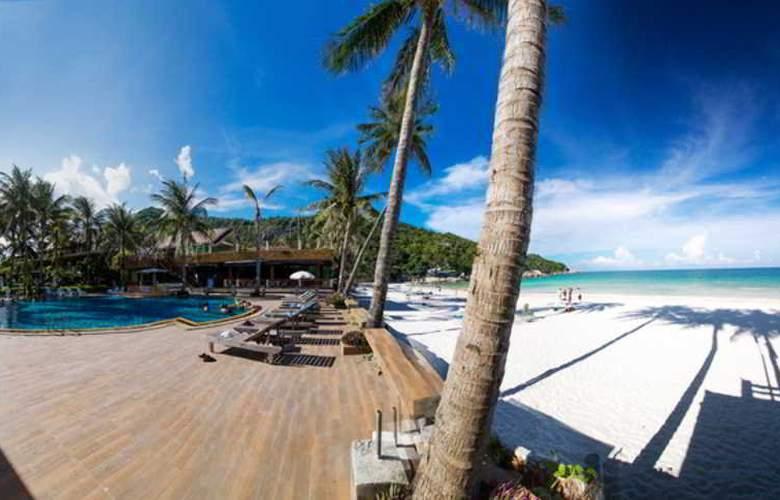 Phangan Bayshore Resort - Beach - 3