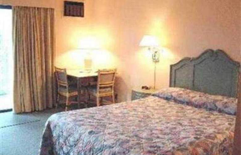 Canada's Best Value Westward Inn - Room - 7