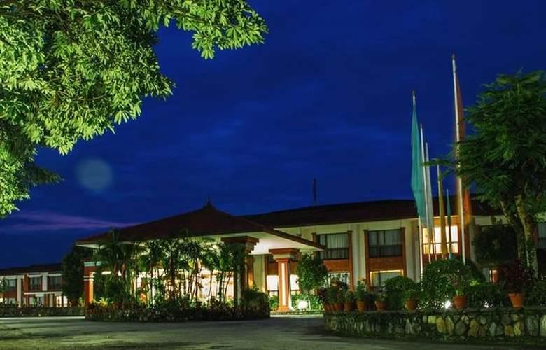 Pokhara Grande - Hotel - 0