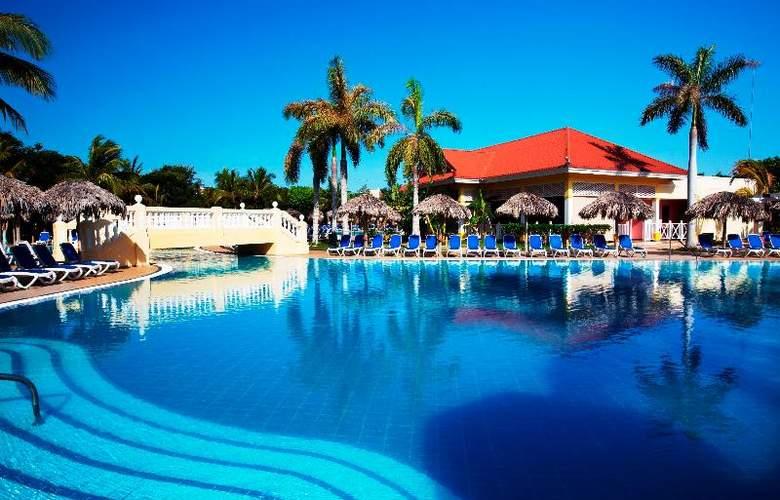 Grand Memories Varadero - Pool - 12