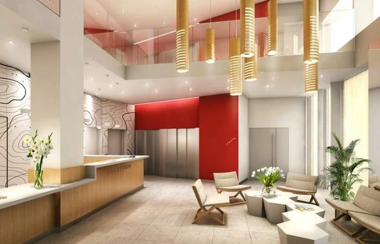 Residhome Nanterre La Defense - Hotel - 2