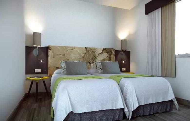 Lanzarote Palm - Room - 1