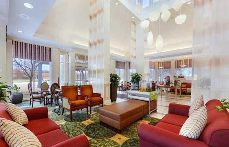 Hilton Garden Inn Syracuse - Hotel - 3
