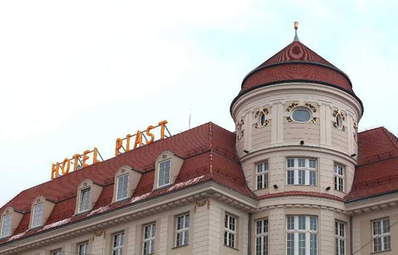 Piast Hotel - Hotel - 5