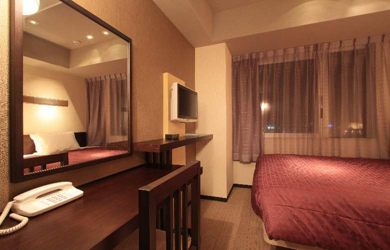 Ibis Styles Kyoto Station - Room - 12