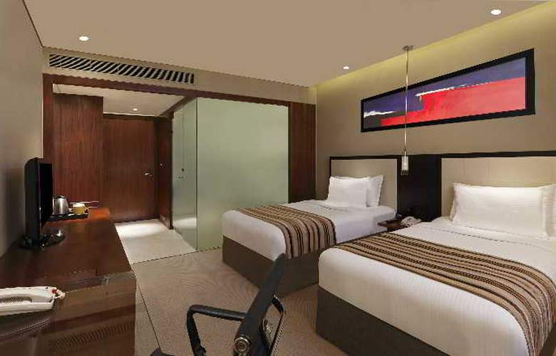 DoubleTree by Hilton Pune Chinchwad - Room - 7