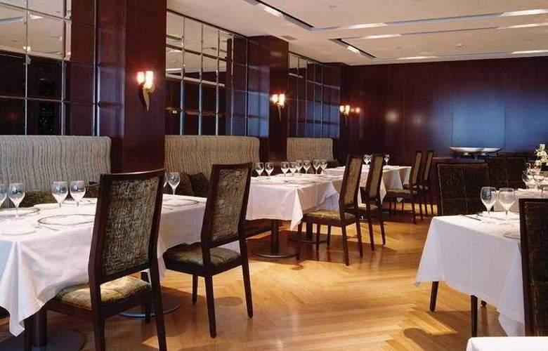Eurostars Grand Marina GL - Restaurant - 5