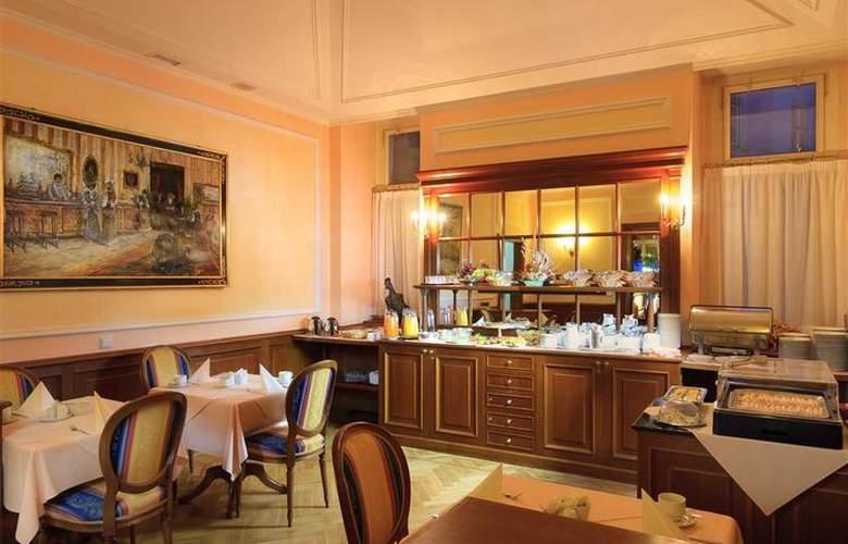 Kinsky Garden - Restaurant - 89