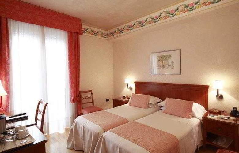 Best Western Firenze - Hotel - 8