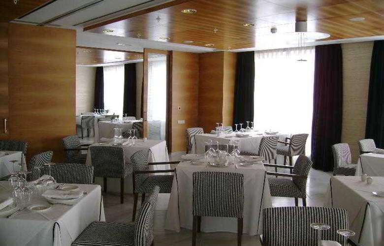 Sercotel Sorolla Palace - Restaurant - 27