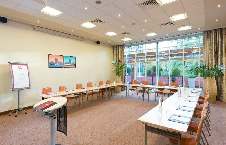 Leonardo Mannheim City Center - Conference - 5