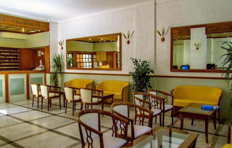 Club Lyda Hotel - General - 13