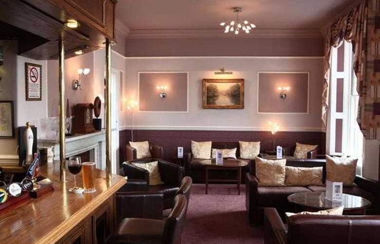 Best Western Annesley House - Hotel - 40
