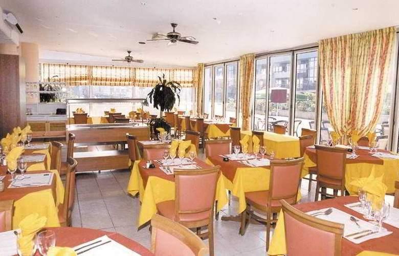 Comfort Meaux - Restaurant - 3