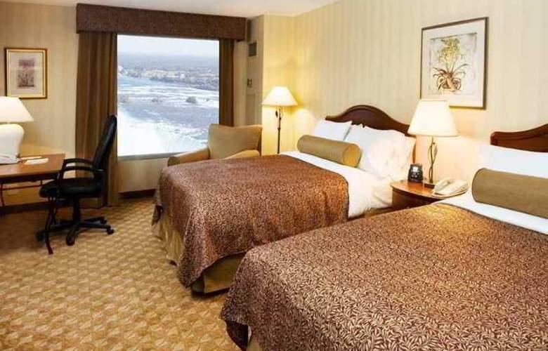 Hilton Hotel & Suites Niagara Falls/Fallsview - Hotel - 16