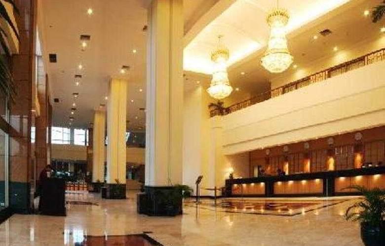 Oasis Amir - Hotel - 0