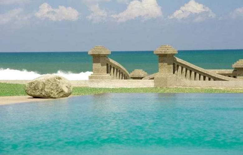 Villa Ambra - Pool - 6