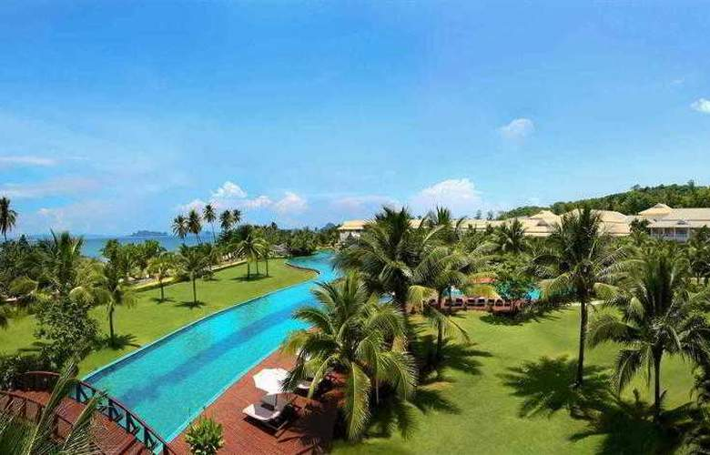 Sofitel Krabi Phokeethra Golf & Spa Resort - Hotel - 31
