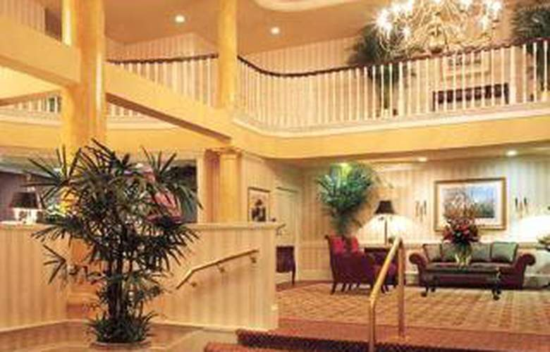 Doubletree Guest Suites Charleston-Historic - General - 0