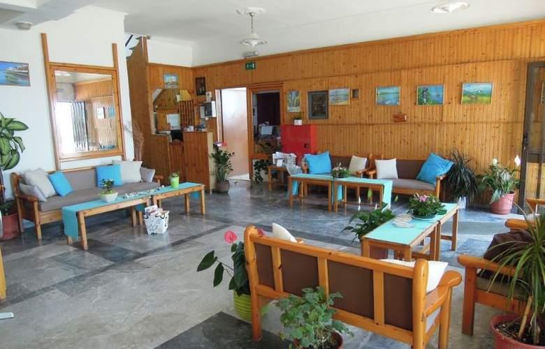 Klinakis Beach Hotel - General - 1