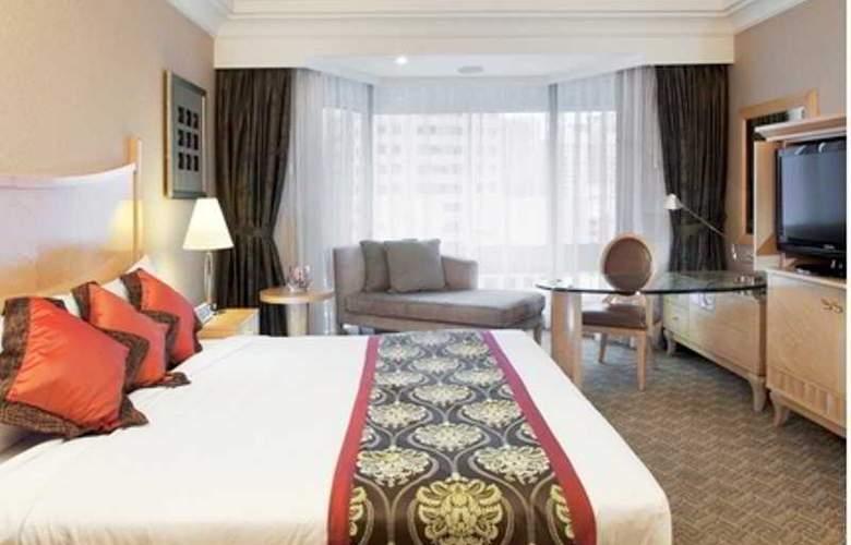 Crowne Plaza Mutiara Kuala Lumpur - Room - 3