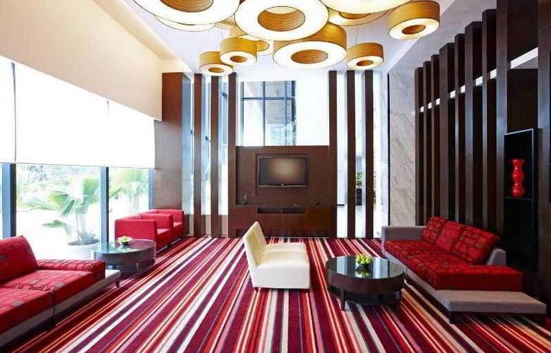 Century Kuching Hotel - Hotel - 16