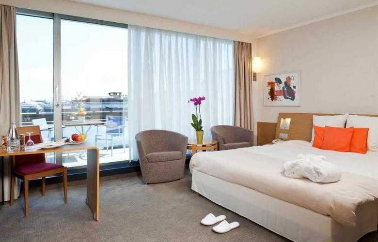 Novotel Geneve Centre - Hotel - 28