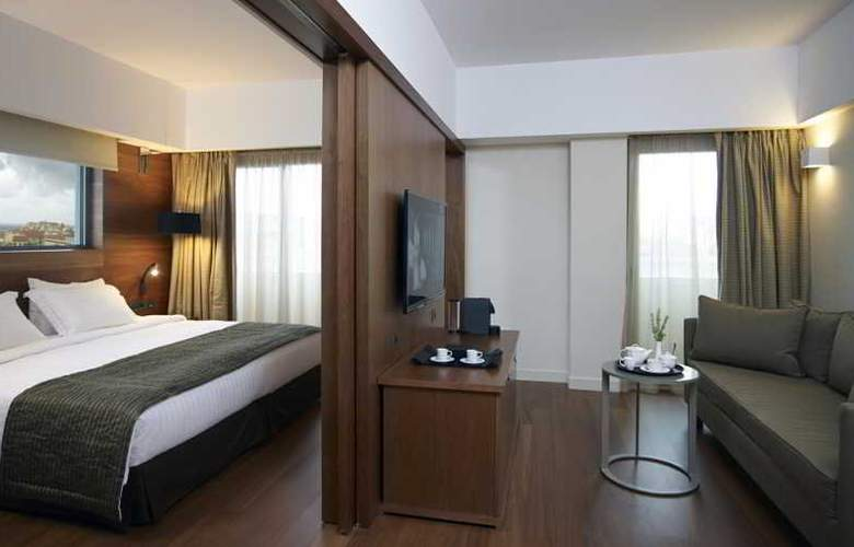 Samaria - Room - 16