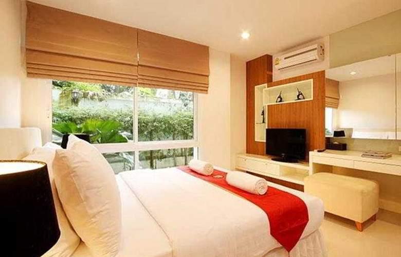 Surin Park Phuket - Room - 3