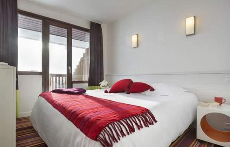 Residence P&V Antares - Room - 1