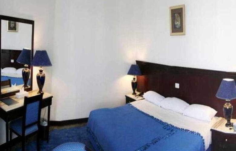 Golden 5 Emerald Resort - Room - 2