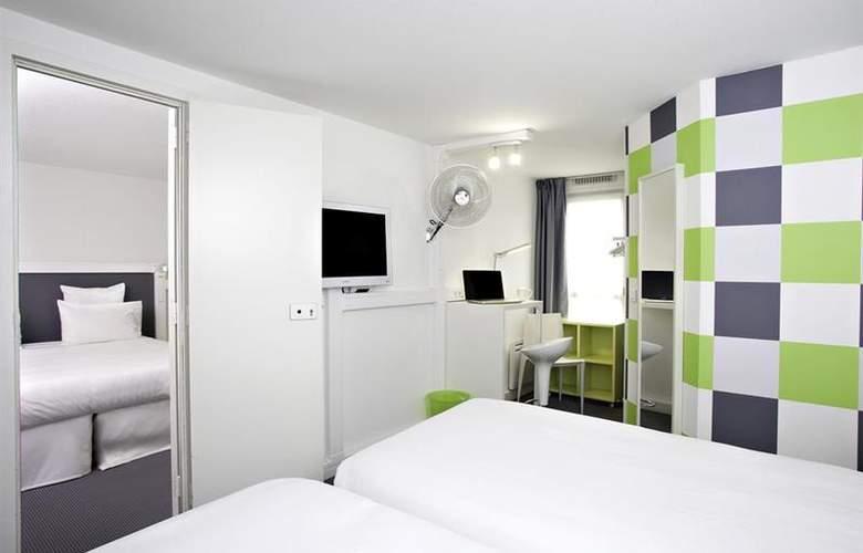 Best Western Bordeaux Aeroport - Room - 1