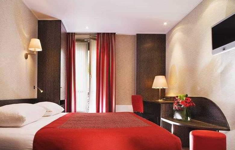 Best Western Jardin De Cluny - Hotel - 8