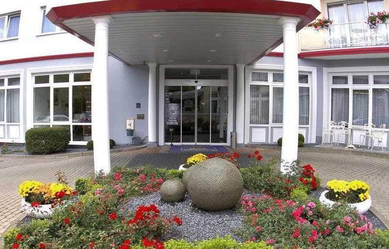 Best Western Hotel Am Papenberg - Hotel - 10