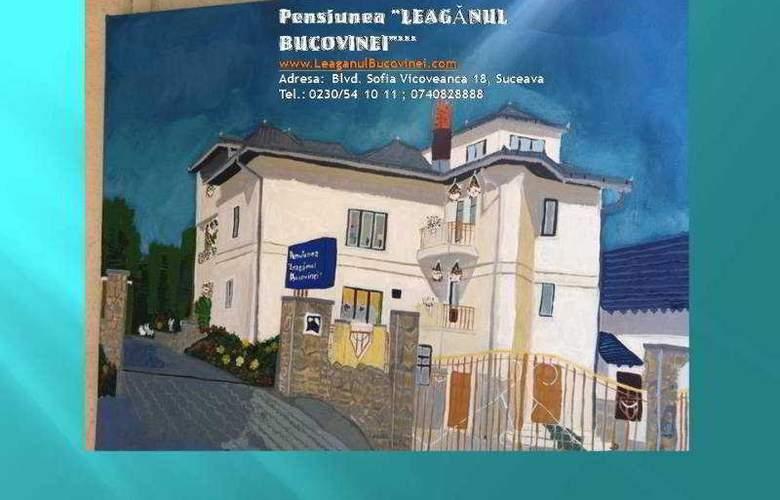 Pensiunea Leaganul Bucovinei - Hotel - 7