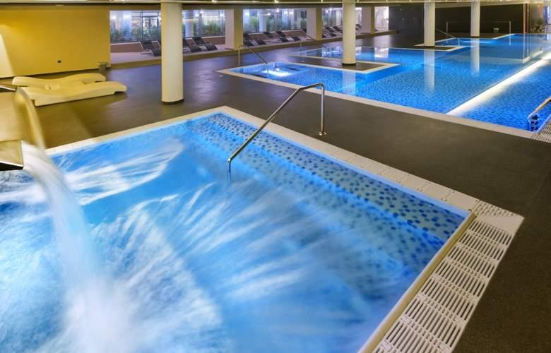 Aqua Hotel Aquamarina And Spa - Spa - 25