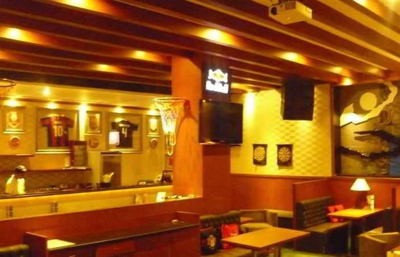 CITRUS ECR CHENNAI - Restaurant - 5