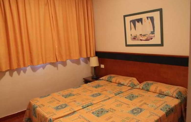 Amadores Beach - Room - 2