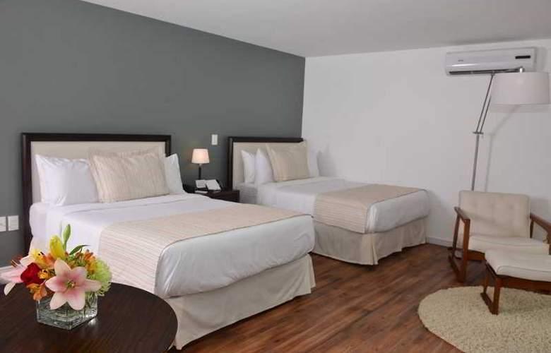 Radisson Colonia del Sacramento Hotel & Casino - Room - 19