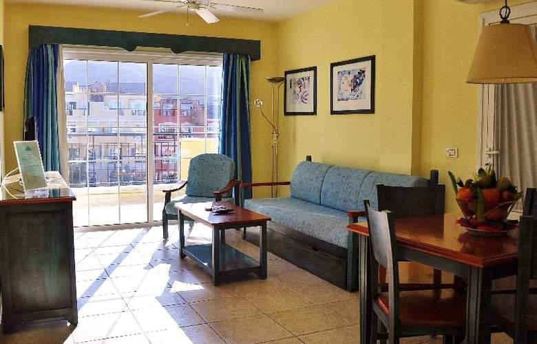 Granada Park - Room - 7