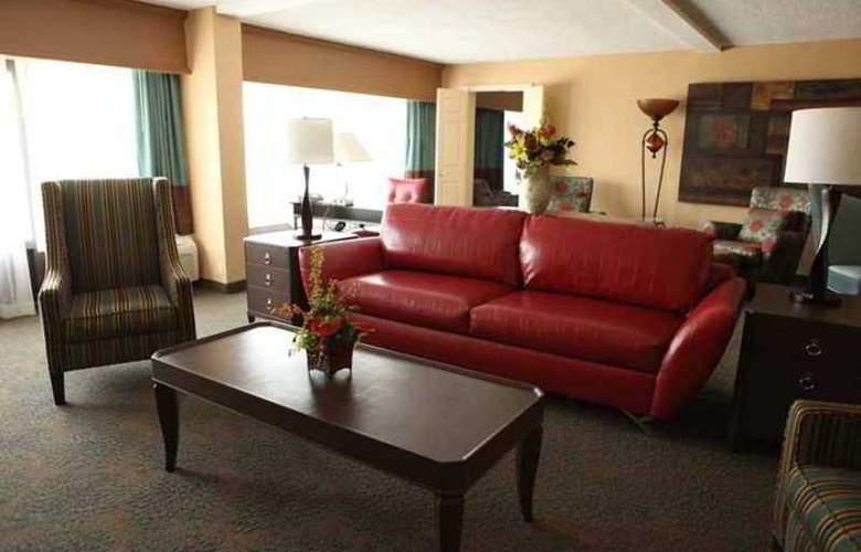 Doubletree Hotel Columbus - Hotel - 4