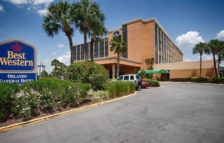 Best Western Plus Orlando Gateway Hotel - Hotel - 68