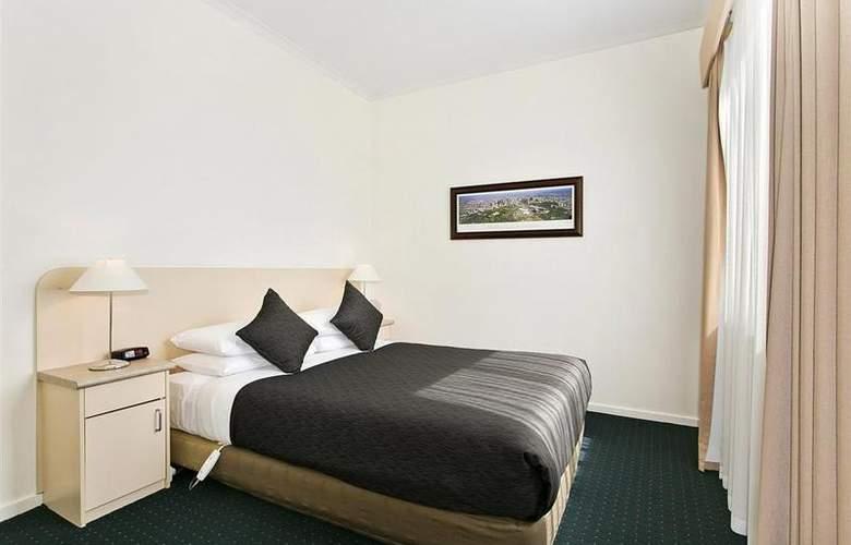 Best Western Melbourne's Princes Park Motor Inn - Room - 55