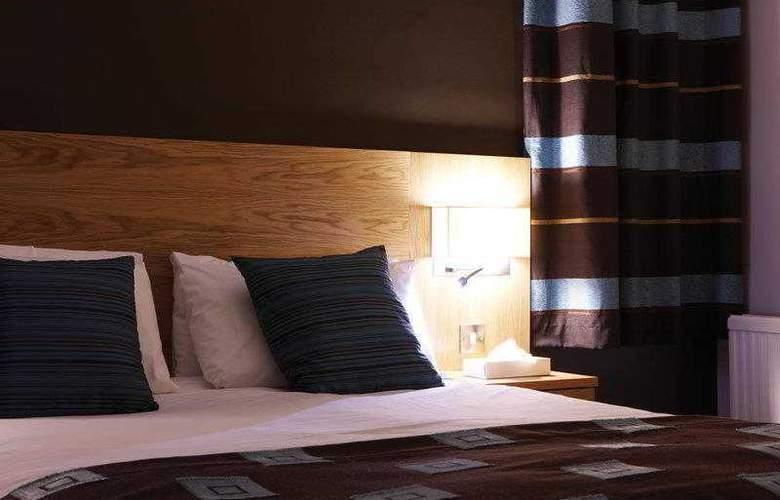 Best Western Westminster - Hotel - 27