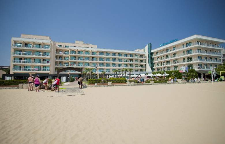 Evrika Beach Club - Beach - 5