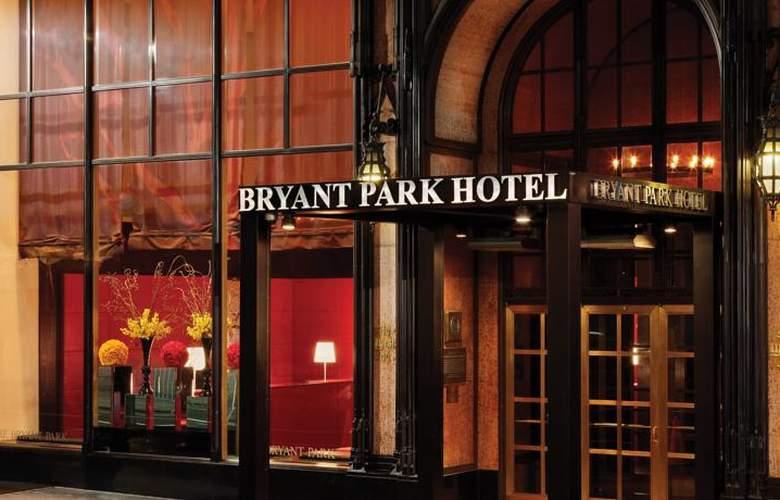 Bryant Park - Hotel - 0