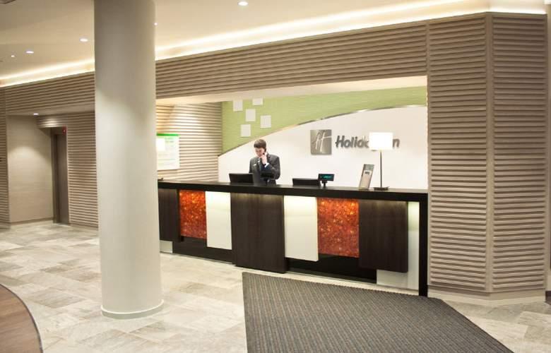 Holiday Inn Vilnius - Hotel - 0