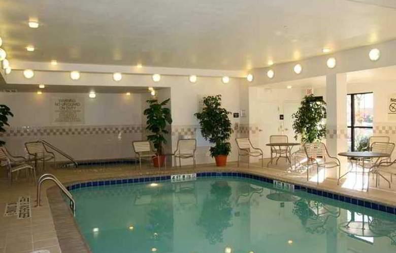 Hampton Inn Wichita Falls-Sikes Senter Mall - Hotel - 1
